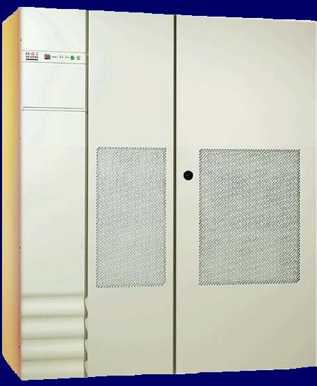 MGE Uninterruptible Power Supplies: EPS 6000