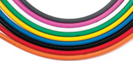 PDU Cable Colors
