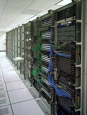 Designing, Engineering, Constructing, Commissioning, Maintening Mission-Critical Data Centers